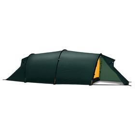 Hilleberg Kaitum 3 tent groen